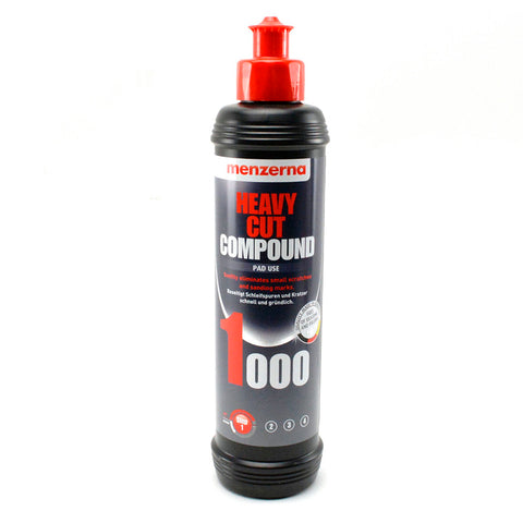 Heavy Cut Compound 1000 (250ml)