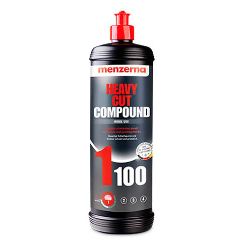 Heavy Cut Compound 1100 (Litro)