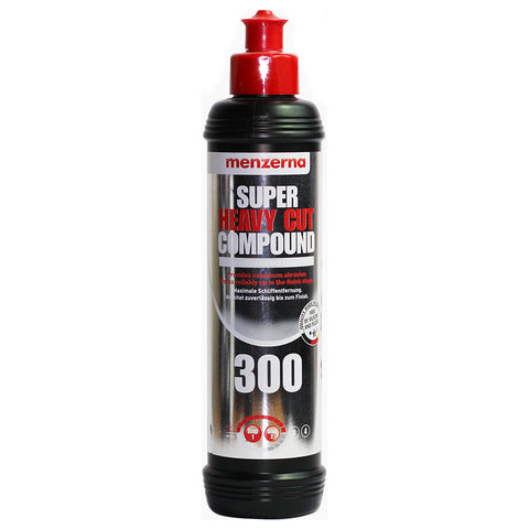 Super Heavy Cut Compound 300 (250ml)
