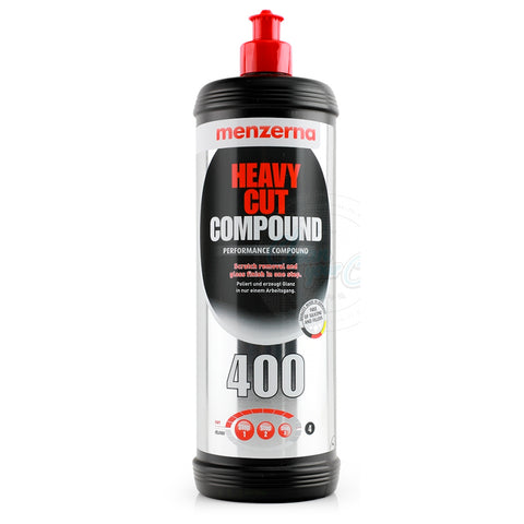 Heavy Cut Compound 400 (Litro)