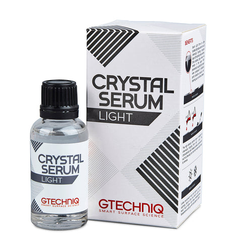 Crystal Serum Light (30ml)