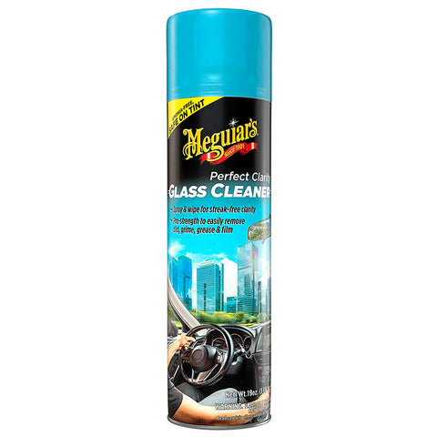 Glass Cleaner Perfect Clarity Aerosol