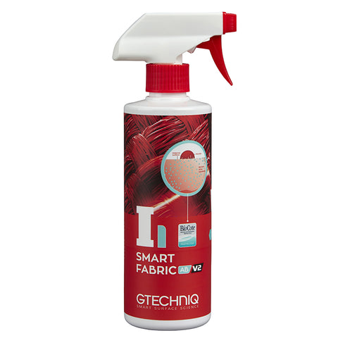 I1 Smart Fabric AB (500ml) Protector de Alfombras