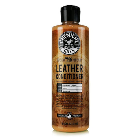 Leather Conditioner - Acondicionador de Piel