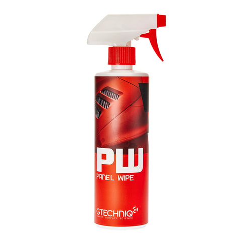 Panel Wipe (500ml) Removedor de Residuos