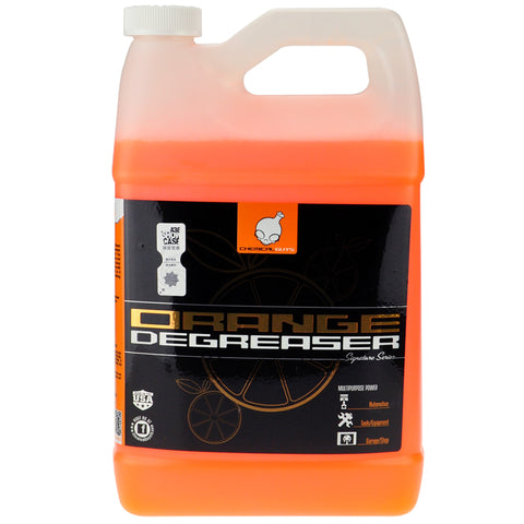 Desengrasante Plus - Orange Degreaser