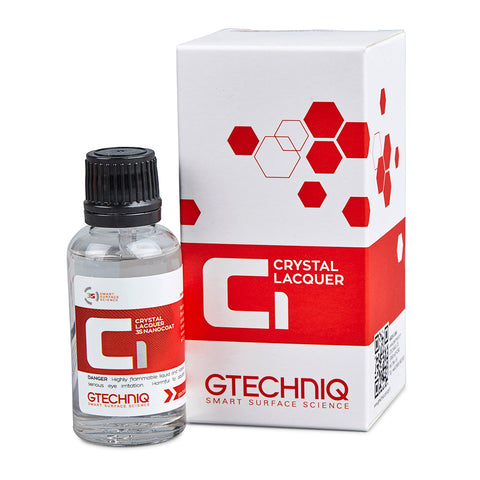 C1 Crystal Lacquer (30ml)