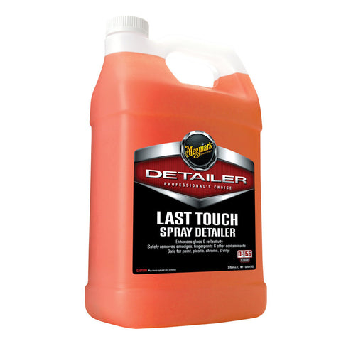 Last Touch - Resaltador de Brillo (3.78 lts)