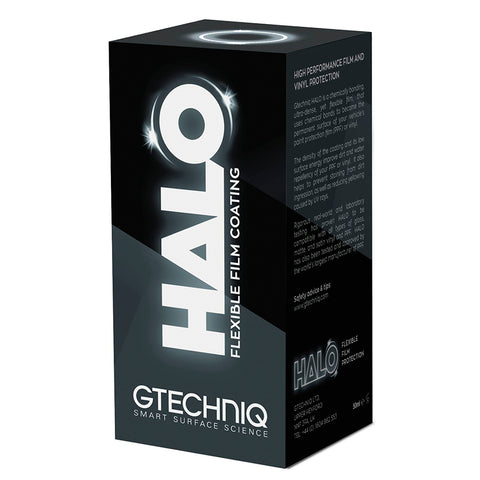 Halo Flexible Film Coating (50ml)