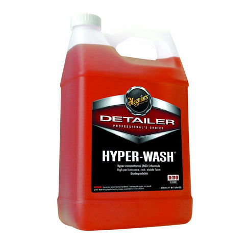 Shampoo Super Concentrado - HyperWash (3.78 lts) D110