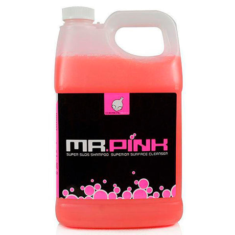 Mr Pink Shampoo Concentrado (Galon)