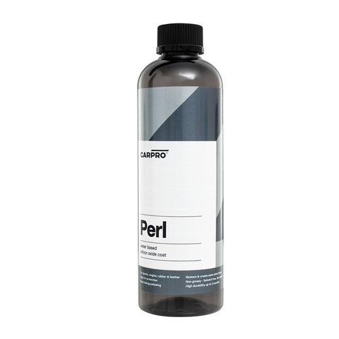 Perl - Brillo para Plasticos Concentrado (500ml)