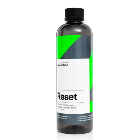 Reset (500ml) Concentrado