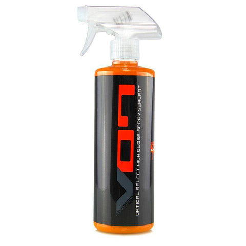 Quick Detailer y Sellador con Brillo