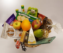 Gift Basket No Wrapping
