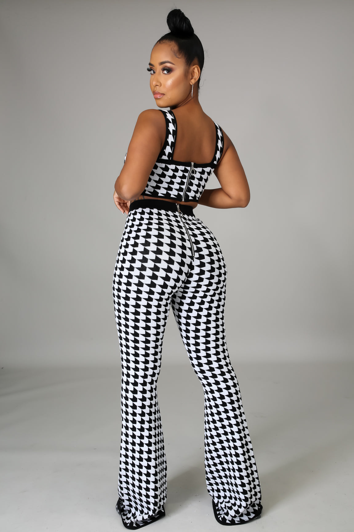 You'll Be Missing Me Pant Set