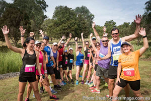Top 3 Family Friendly Trail Runs Events in New South Wales