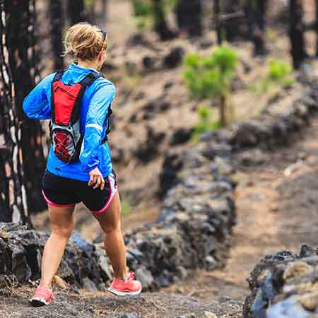 3 Most Common Mistakes That Cause Injuries For New Trail Runners