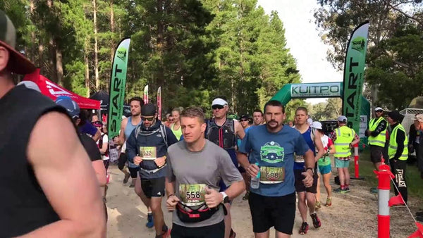 KUITPO FOREST TRAIL RUN