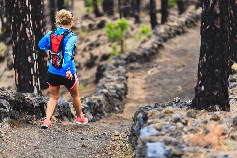 Common Mistakes New Trail Runners Make