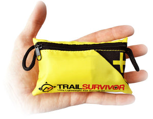 TrailSurvivor Basic Kit