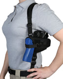 M26 TASER SHOULDER HOLSTER