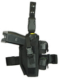 M26 TASER THIGH HOLSTER