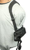 X2 TASER SHOULDER HOLSTER