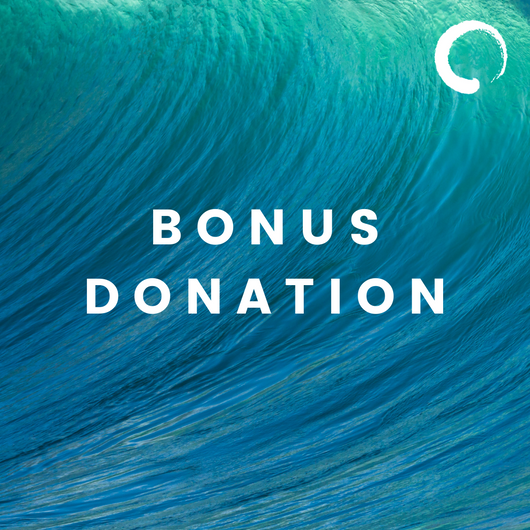 Donation to Oceanic Global