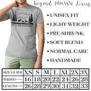 Know Your Worth Then Add Tax T-Shirt - Beyond Measure Living