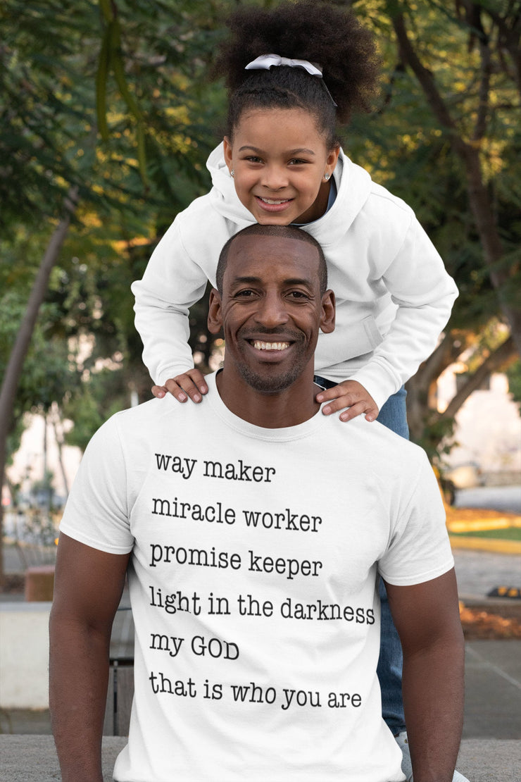 Way Maker Shirt - Beyond Measure Living