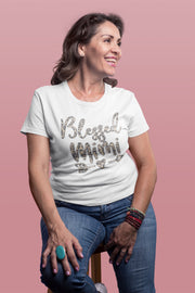 Blessed Mimi Cheetah Print Shirt - Beyond Measure Living
