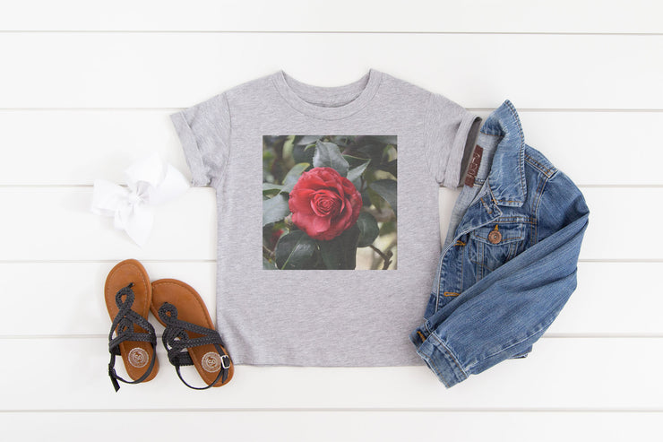 Rose Shirt - Beyond Measure Living