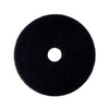 "7200 20"" BLACK STRIPPER FLOOR PAD 5/CS 08382"