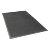 #555 SUPERSCRAPE INDOOR/OUTDOOR 3'X5' BLACK SCRAPER MAT 1EA