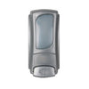 1437353 DIAL ECO SMART SILVER DISPENSER 6/15 OZ/CS