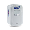 1320-04 PURELL LTX TOUCH FREE WHT/WHT DISP FOR 700ML 4/CS