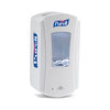 1920-04 PURELL LTX TOUCH FREE WHT/WHT DISP FOR 1200ML 4/CS