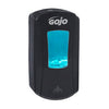 1986-04 GOJO LTX TOUCH FREE BLK/BLK DISP FOR 1200ML 4/CS