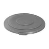 2643 BRUTE LID GRAY FOR 44GAL CONTAIN 4/PK FG264560GRAY