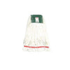 "WEB FOOT SHRINKLESS WET MOP MED 5"" HB WHITE 6/CS FGA25206WH00"