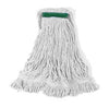 "SUPER STITCH BLEND MOP MED 1"" HB WHITE 6/CS FGD21206WH00"