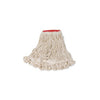 "SUPER STITCH BLEND MOP LRG 1"" HB WHITE 6/CS FGD21306WH00"