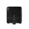 5510282 TORK ELEVATION MATIC ROLL TOWEL DISPENSER BLACK 1/CS