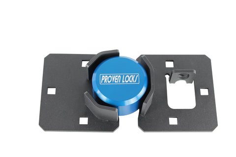 Puck Lock HASP Kit Model V1