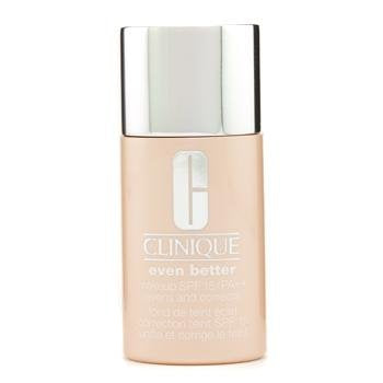 30mil.ltr/1ozEven Better Makeup SPF15 (Dry Combinationl to Combination Oily) - No. 24 Linen