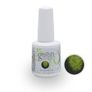 Gelish Soak Off Gel Nail Polish, The Great Googly Moogly, 0.5 Fl Oz