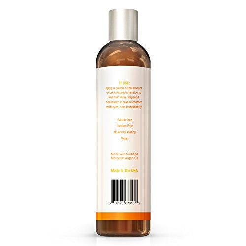 Moroccan Oil  Natural Conditioner  Oily Hair Conditioner  Clarifying Conditioner For Oily Hair, Itch