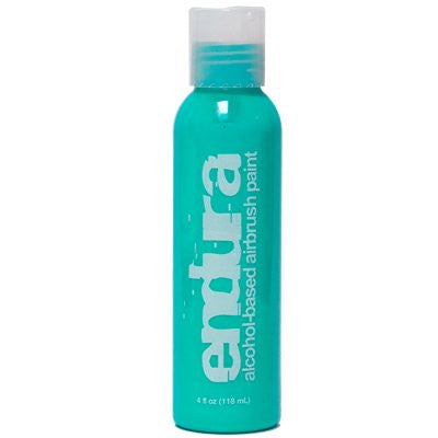 Eba Endura Mint Green 4 Oz. Airbrush Makeup
