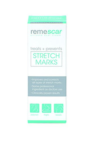 Remescar Stretchmark Cream 100ml